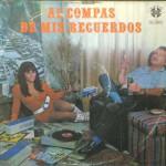 Al Compas De Mis Recuerdos album cover