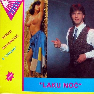 Senad Nuhanovic is Bosnian Rick Springfield