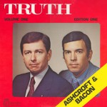 John Aschcroft and Bacon sing music about Christian truth.