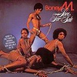 Boney M Love for Sale crazy slave trade album cover