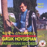 Gagik Hovsepian