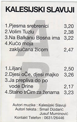 spelling errors in Serbocroatian