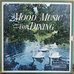Mood Music for Dining album box set cover