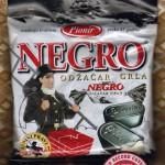 Negro candy