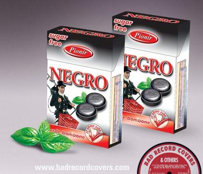 Negro Candy A Racist Confectionery