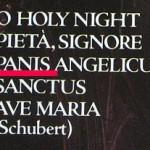 Pavarotti's Panis
