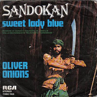 Sandokan, the Tiger of Malaysia