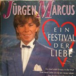 Jurgen Marcus Eurovision Contender