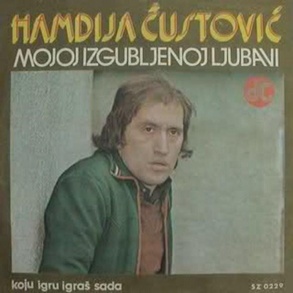 Hamdija Custovic